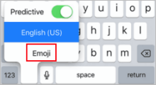 Add Emoji to Your iPhone Keyboard