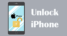 unlock iPhone without passcode or siri