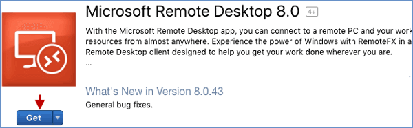 How to Use and Connect Microsoft Remote Desktop on Mac Step 2: You will see that there are many options like New, Start, Edit,  Preferences and Remote Resources shown in the new screen.
