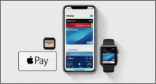 Use Apple Pay to Make Purchases