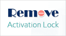 Remove Activation Lock