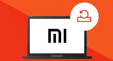 restore xiaomi laptop to factory settings