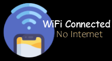 Troubleshoot WiFi Connection Problem