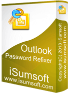 outlook password refixer