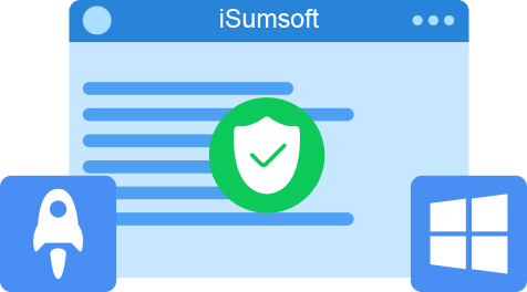 iSumsoft Product Key Finder – Software to find product key