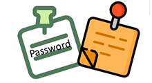 Helpful tips in case you forgot computer password