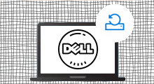 factory reset dell laptop