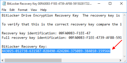 2 Ways to Unlock a BitLocker Encryption USB Drive without Password