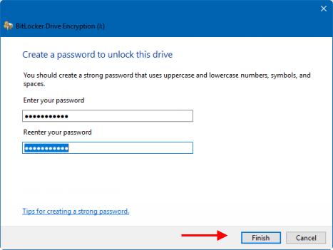 2 Ways to Unlock a BitLocker Encryption USB Drive without Password