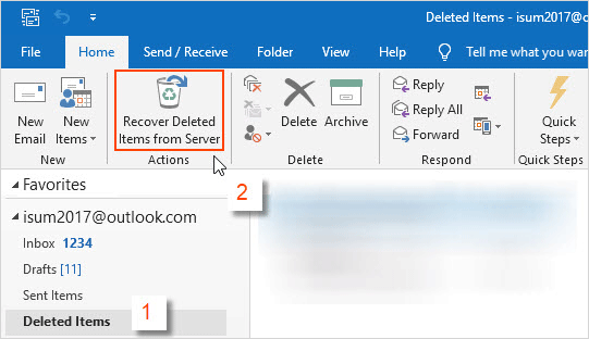 recover-deleted-email-from-server