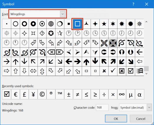 2 Ways to Insert CheckBox in Word Document