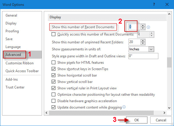 how to change from document from pdf to word