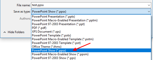 3 Ways to Convert Presentation( pptx) to Video( mp4) with