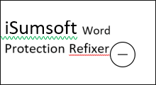 remove red and green underlines in word