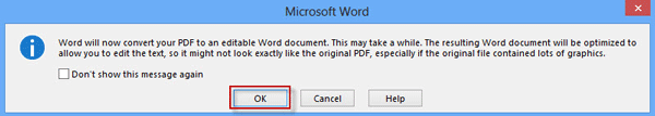 How to Remove Watermark from a Secured PDF Document