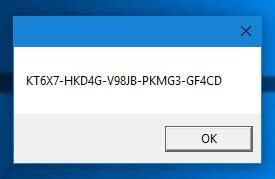 isumsoft product key finder