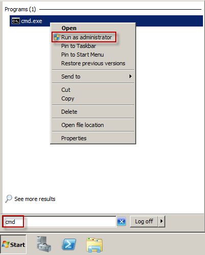 Common Ways to Stop or Start SQL Server Service