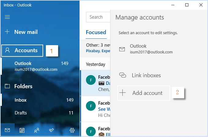 how to set delete option