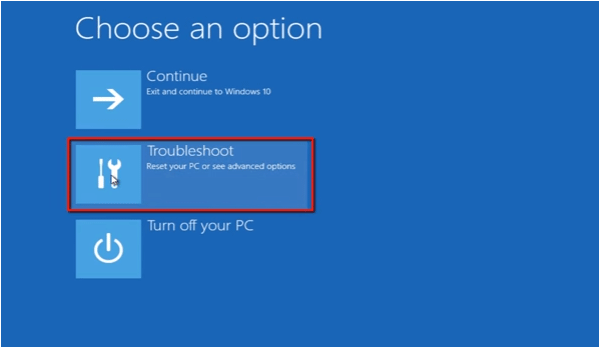 Windows 10 Driver Signing Settings