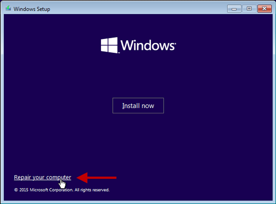 how to delete an account on windows 7 administrator