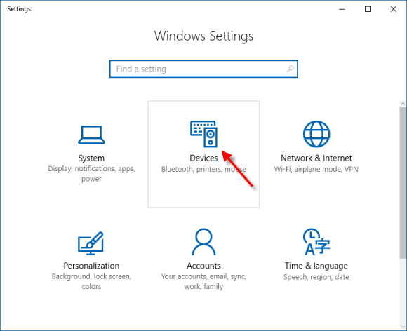 How to Activate Microsoft Print to PDF Option on Windows 10