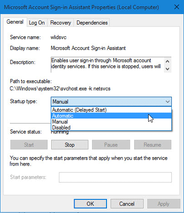 Windows 10 Cannot Sign into Microsoft Account, How to Fix It