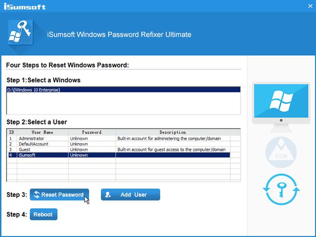 Windows 10 Won't Let Me Enter Password at Login Screen, How