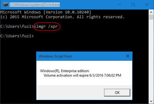 How to check if your windows 10 is activated or not 4 ways permanently activated ccuart