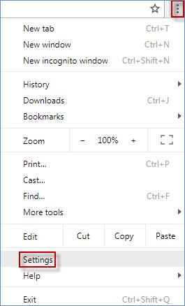 how to permanently delete microsoft edge