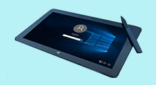 dell venue password reset