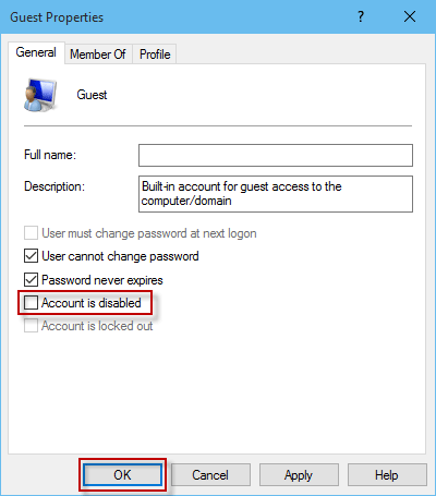 how to delete a group window 10