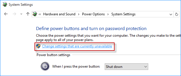 Fix: Sleep Option Missing from Power Menu in Windows 10