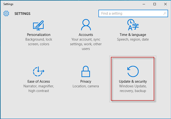 How to Access UEFI BIOS on Windows 10 PC/Laptop/Tablet