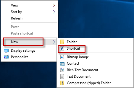 how to move desktop icons windows 10
