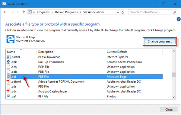 How To Set Default Programs In Windows 10 Cnet | Autos Post