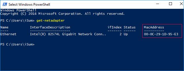 how to add ip address in windows 10