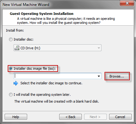 how to run virtual machine in windows 10
