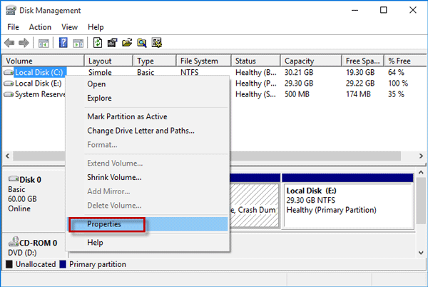 3 Ways to Rename Hard Drive in Windows 10