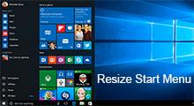 How to Change Taskbar Position on Windows 10 Desktop Screen