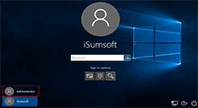 Windows 10 Forgot Built-in Administrator Password, How to