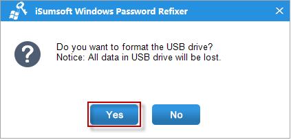 Reset Lenovo ThinkPad Tablet Forgotten Windows 8/10 Password