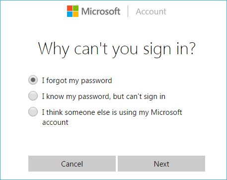 how to cancel windows 10 sign in password