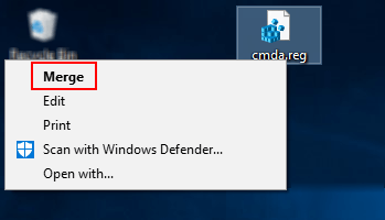 how to open command prompt from boot menu