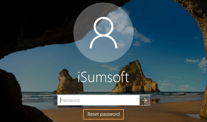 2 Ways to Reset Windows 10 Local Admin Password with BitLocker Enabled
