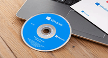 reset Windows 10 password with CD