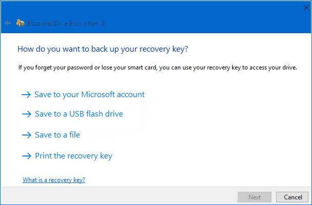 find my windows 10 password