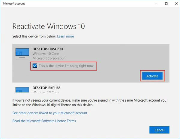 How to run the activation troubleshooter in windows 10 reactivate windows 10 ccuart Image collections