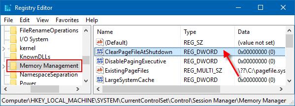 4 Ways to Speed up Shutdown Time in Windows 10