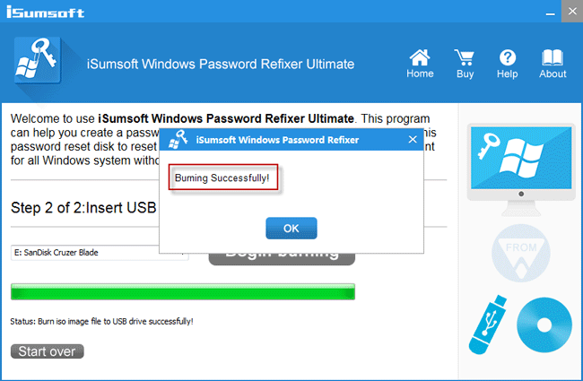 Windows 10 Password Incorrect after Update 2018, How to Fix It