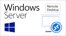 Enable disable remote desktop on Windows server 2008